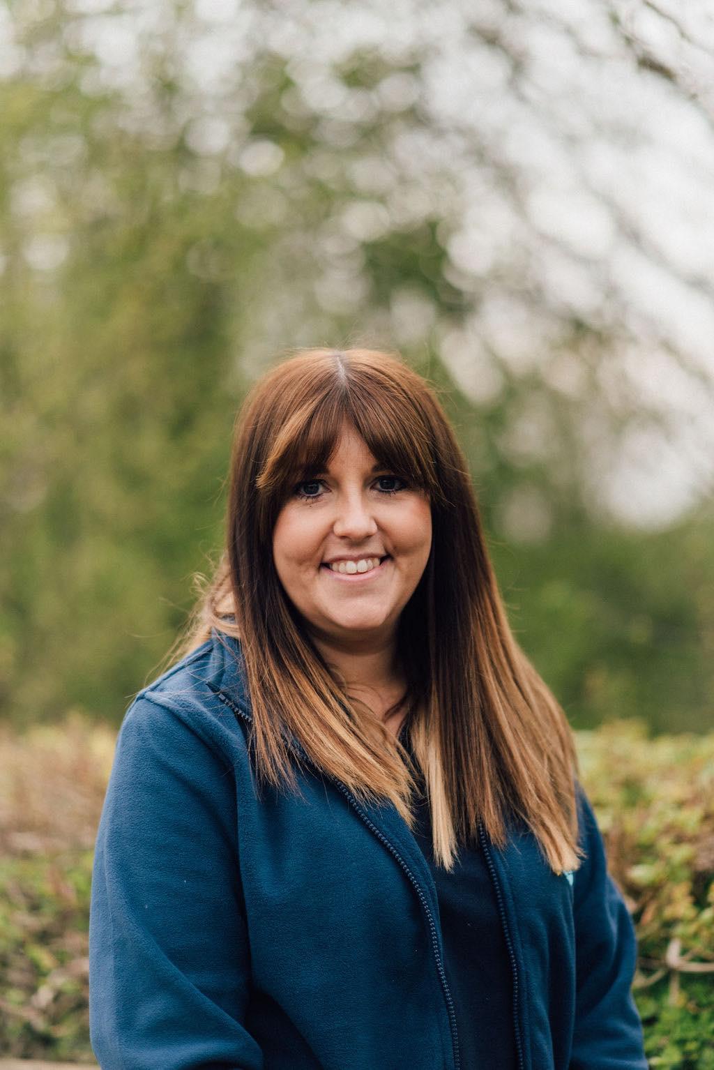 Helen Timlin